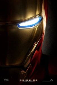 Just one more Iron Man photo